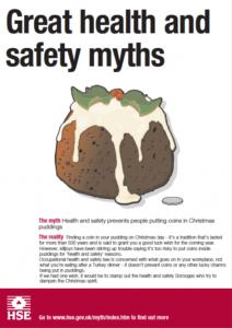 HSE H&S Myth 6