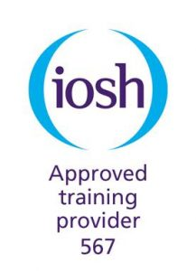 IOSH Training Provider Logo - 567